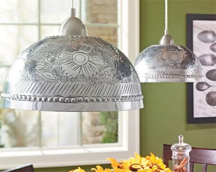 Creative Diy Chandelier Lamp Lighting 34