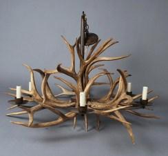 Creative Diy Chandelier Lamp Lighting 36