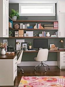 Creative Hidden Shelf Storage 15