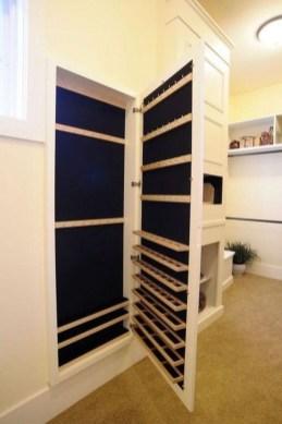 Creative Hidden Shelf Storage 19
