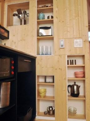 Creative Hidden Shelf Storage 30