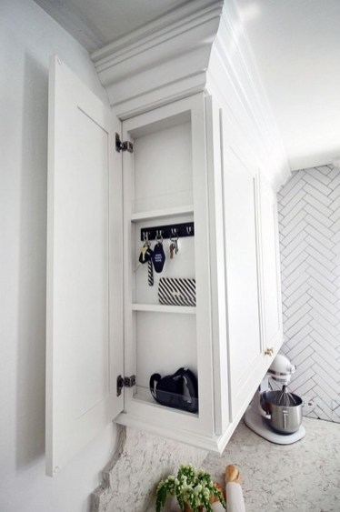 Creative Hidden Shelf Storage 39