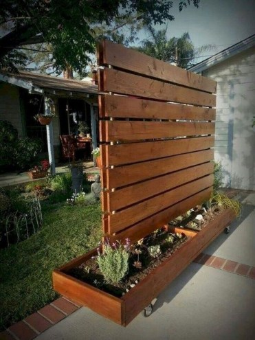 Creative Small Patio Design Ideas 26