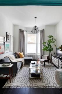 Elegant Living Room Colour Ideas 22