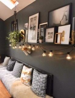 Elegant Living Room Colour Ideas 23