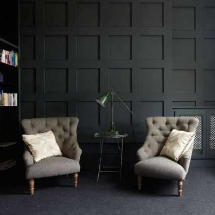 Elegant Living Room Colour Ideas 33