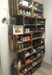Inspiring Ideas Organize Shoes Home 12