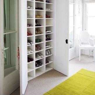 Inspiring Ideas Organize Shoes Home 15