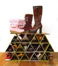Inspiring Ideas Organize Shoes Home 32