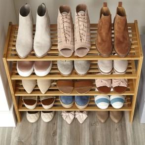 Inspiring Ideas Organize Shoes Home 39