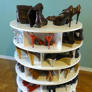 Inspiring Ideas Organize Shoes Home 43