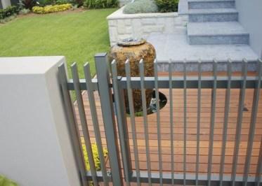 Inspiring Modern Home Gates Design Ideas 05