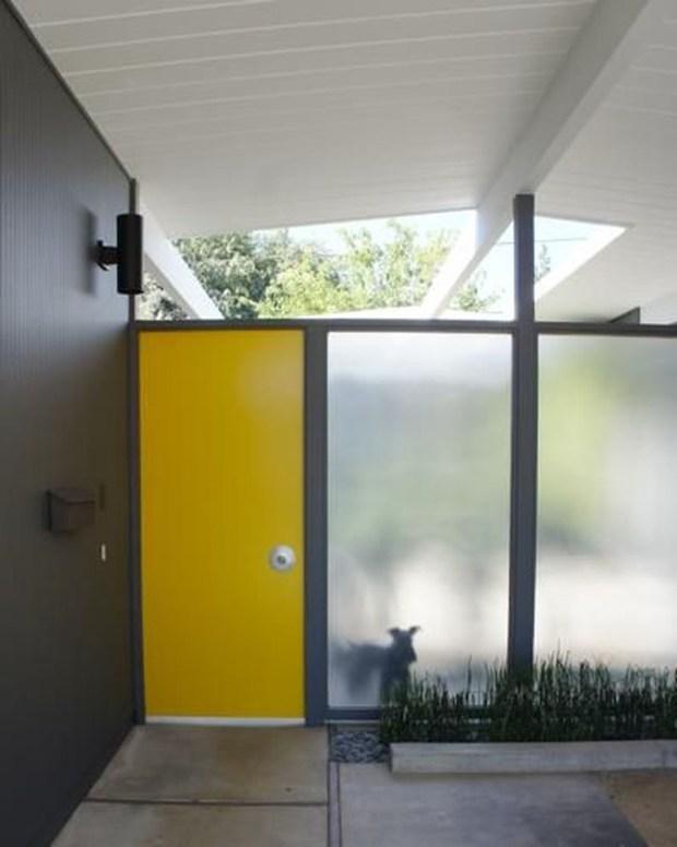 Inspiring Modern Home Gates Design Ideas 29