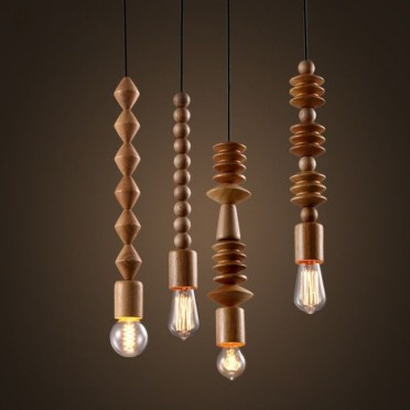 Inspiring Rustic Hanging Bulb Lighting Decor Ideas 03