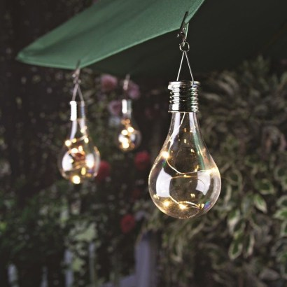 Inspiring Rustic Hanging Bulb Lighting Decor Ideas 14