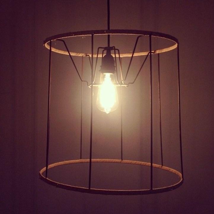 Inspiring Rustic Hanging Bulb Lighting Decor Ideas 15