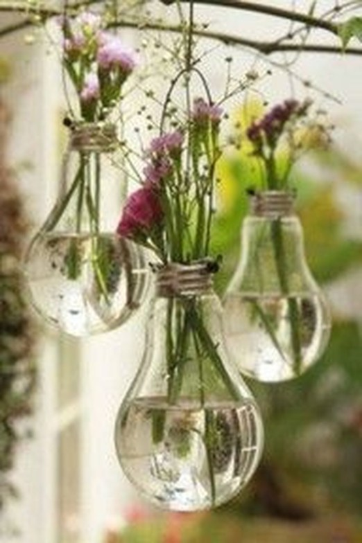 Inspiring Rustic Hanging Bulb Lighting Decor Ideas 19