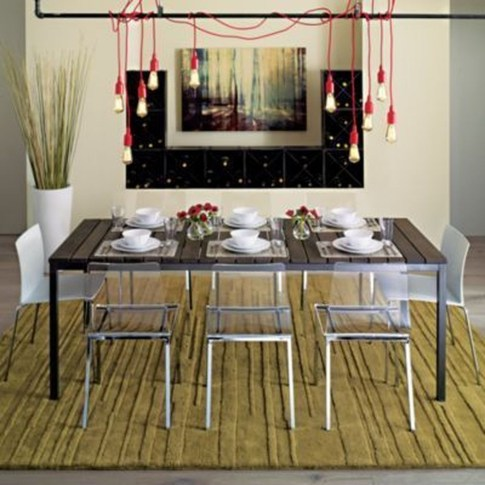 Inspiring Rustic Hanging Bulb Lighting Decor Ideas 38