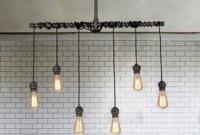 Inspiring Rustic Hanging Bulb Lighting Decor Ideas 45