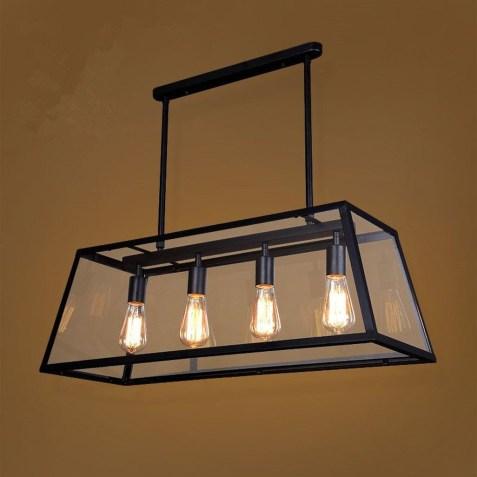 Inspiring Rustic Hanging Bulb Lighting Decor Ideas 47