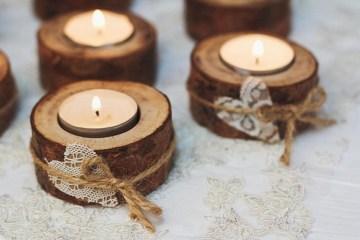 Inspiring Rustic Wooden Decor Ideas 39