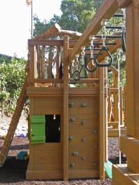 Inspiring Simple Diy Treehouse Kids Play Ideas 33