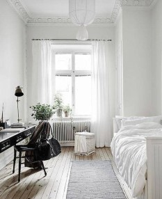 Inspiring Small Bedroom Spaces 19