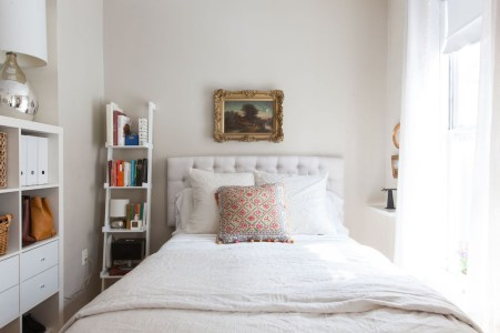 Inspiring Small Bedroom Spaces 20
