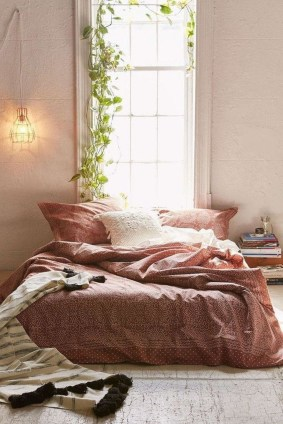 Inspiring Small Bedroom Spaces 28