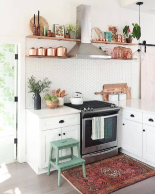 Lovely Small Kitchen Ideas 08