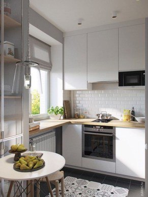 Lovely Small Kitchen Ideas 33