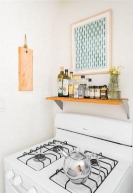 Lovely Small Kitchen Ideas 36