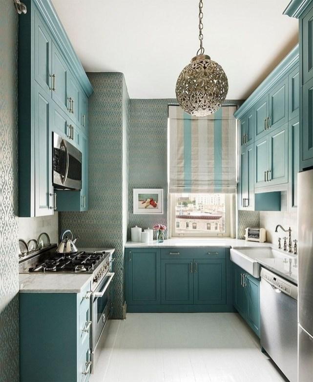 Lovely Small Kitchen Ideas 38