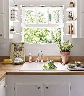 Lovely Small Kitchen Ideas 39