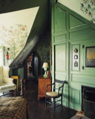Lovely Traditional Attic Ideas 15