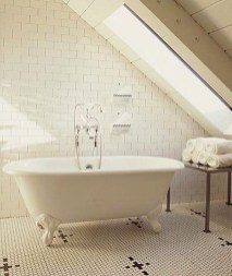 Lovely Traditional Attic Ideas 33