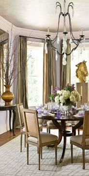 Lovely And Cozy Diningroom Ideas 26