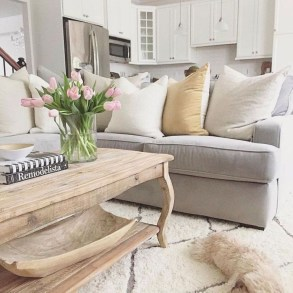 Lovely And Cozy Livingroom Ideas 34