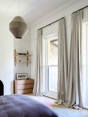 Modern Bedroom Curtain Designs Ideas 05