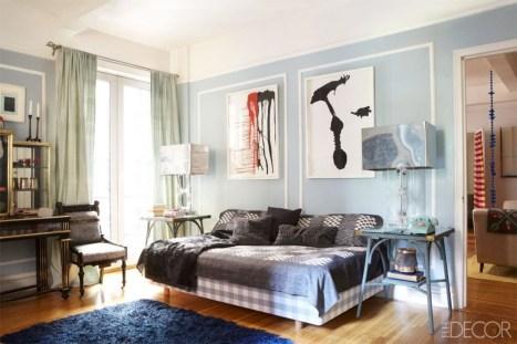Modern Bedroom Curtain Designs Ideas 23