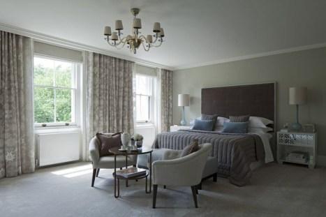 Modern Bedroom Curtain Designs Ideas 24