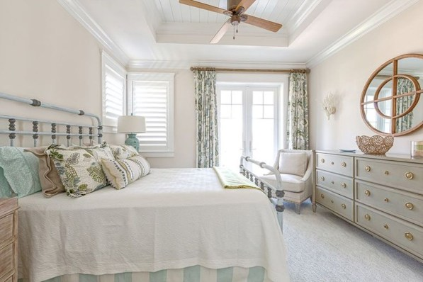 Modern Bedroom Curtain Designs Ideas 44