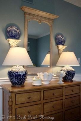 Modern Ginger Jars Living Room Decorations 26
