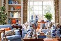 Modern Ginger Jars Living Room Decorations 38