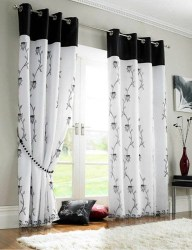 Modern Home Curtain Design Ideas 04