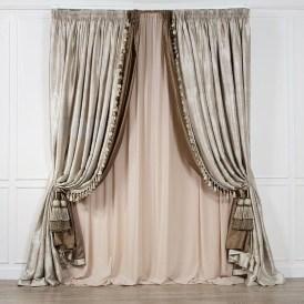 Modern Home Curtain Design Ideas 14
