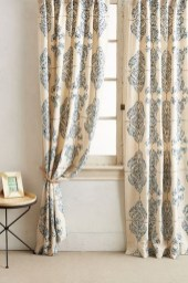 Modern Home Curtain Design Ideas 30
