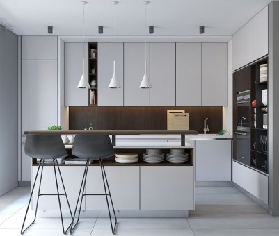 Modern Kitchen Design Ideas 18