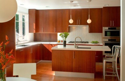 Modern Kitchen Design Ideas 41