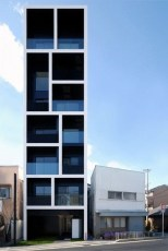 Amazing Apartment Building Facade Architecture Design11